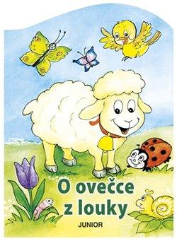 Obálka titulu O ovečce z louky