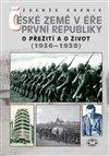 ČESKÉ ZEMĚ V ÉŘE PRVNÍ REPUBLIKY 1936-1938