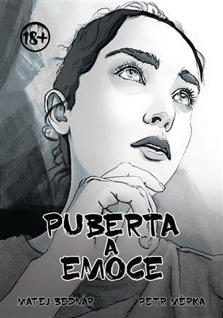 Puberta a emoce - Matej Bednár, | Booksquad.ink