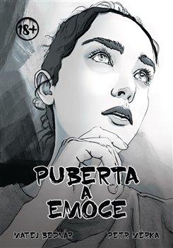 Obálka titulu Puberta a emoce
