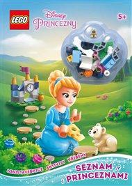 Lego Disney Princezny - Seznam se s princeznami
