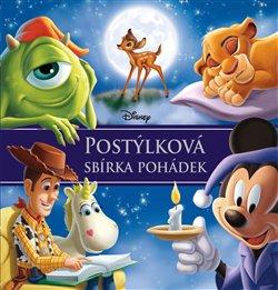 Obálka titulu Disney - Postýlková sbírka pohádek