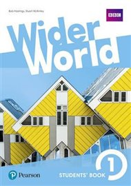 Wider World 1 Students´ Book