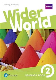 Wider World 2 Students´ Book