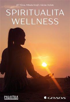 Obálka titulu Spiritualita wellness