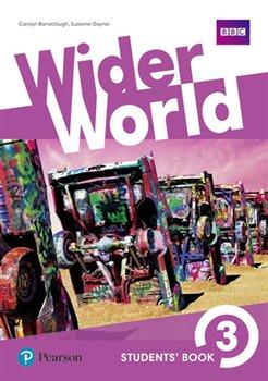 Obálka titulu Wider World 3 Students´ Book