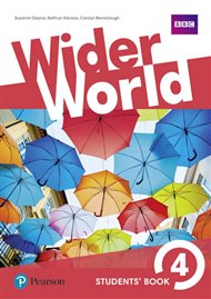 Wider World 4 Students´ Book