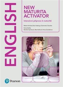 Obálka titulu New Maturita Activator Student´s Book