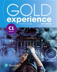 Gold Experience 2nd Edition C1 Student´s Book