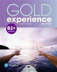 Gold Experience 2nd Edition B2+ Student´s Book