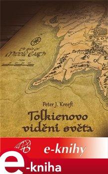 Obálka titulu Tolkienovo vidění světa
