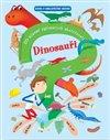 Obálka knihy Dinosauři – 60 úžasně zajímavých skutečností