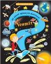 Obálka knihy Vesmír - 60 úžasně zajímavých skutečností