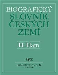 Biografický slovník českých zemí (H-Ham), 21. svazek
