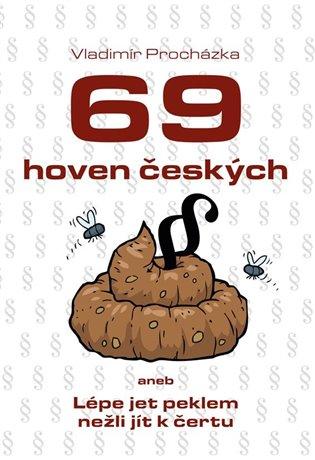 69 hoven českých - Vladimír Procházka | Booksquad.ink