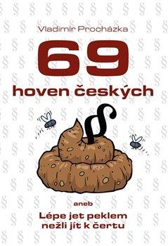 Obálka titulu 69 hoven českých
