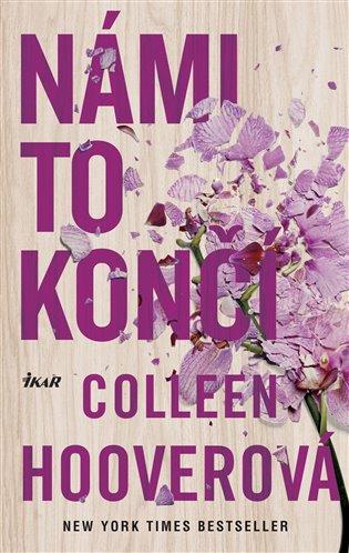 Námi to končí - Colleen Hooverová | Booksquad.ink