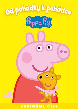 Od pohádky k pohádce - Peppa Pig - -   Booksquad.ink