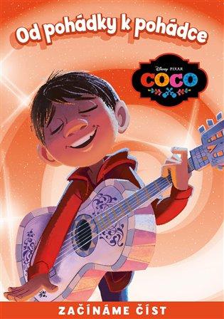 Od pohádky k pohádce - Coco - -   Booksquad.ink