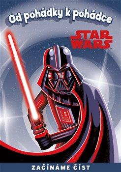 Obálka titulu Od pohádky k pohádce - Star Wars