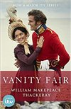 Obálka knihy Vanity Fair: Official ITV adaptation tie-in edition