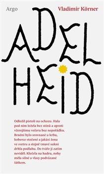 Obálka titulu Adelheid