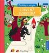 Obálka knihy Pohádky v pohybu - Červená Karkulka