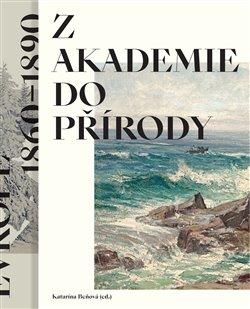 Obálka titulu Z akademie do přírody