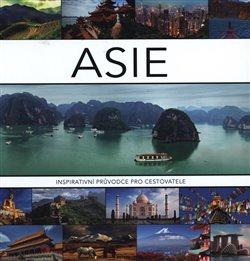 Obálka titulu Asie