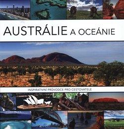 Obálka titulu Austrálie a Oceánie