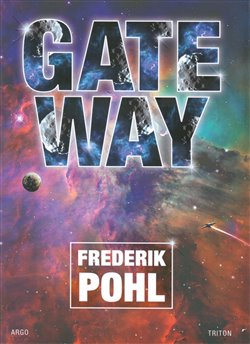 Obálka titulu Gateway