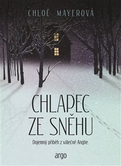 Obálka titulu Chlapec ze sněhu