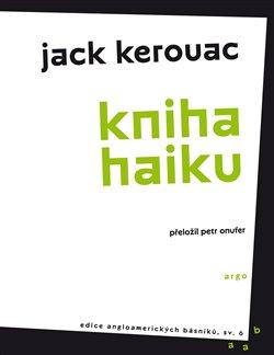 Obálka titulu Kniha haiku