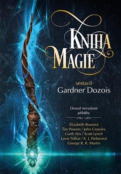 Obálka titulu Kniha magie