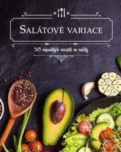Obálka titulu Salátové variace
