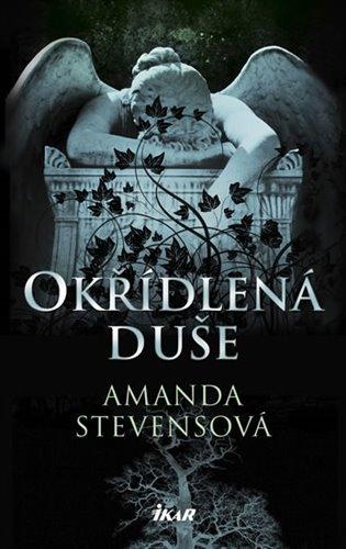 Okřídlená duše - Amanda Stevensová | Booksquad.ink