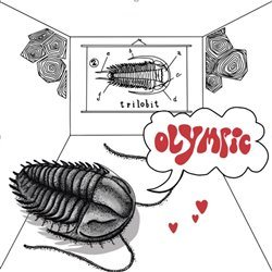 Obálka titulu Trilobit