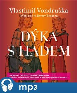 Dýka s hadem, mp3 - Vlastimil Vondruška