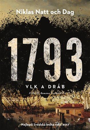 1793 - Vlk a dráb