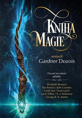 Kniha magie