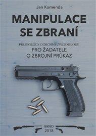 Manipulace se zbraní