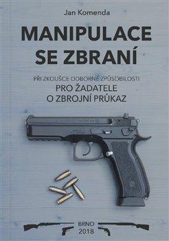 Obálka titulu Manipulace se zbraní