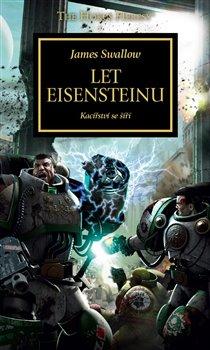Obálka titulu Let Eisensteinu