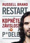 Obálka knihy Restart: Kopněte závislost do p*dele
