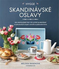 Obálka titulu Skandinávské oslavy
