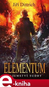 Obálka titulu Elementum - Tajemství sudby