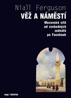 Obálka titulu Věž a náměstí