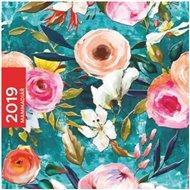 Mammadiář 2019 Čajová růže