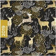 Mammadiář 2019 Zlatý jelen