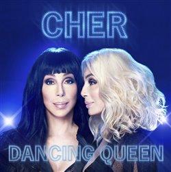 Obálka titulu Dancing Queen